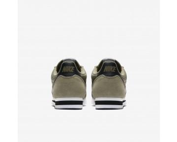 Chaussure Nike Classic Cortez Nylon Pour Homme Lifestyle Cavalier/Blanc/Noir_NO. 807472-201