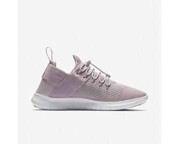 Chaussure Nike Free Rn Commuter 2017 Pour Femme Lifestyle Brume Prune/Platine Pur/Crépuscule Brillant_NO. 880842-500