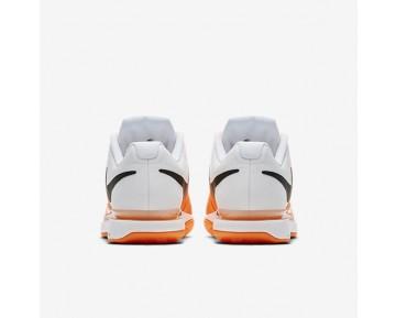 Chaussure Nike Court Zoom Vapor 9.5 Tour Clay Pour Femme Tennis Aigre/Blanc/Noir/Noir_NO. 649087-800