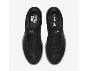 Chaussure Nike Air Max Zero Pour Homme Lifestyle Noir/Gris Foncé/Noir_NO. 789695-001