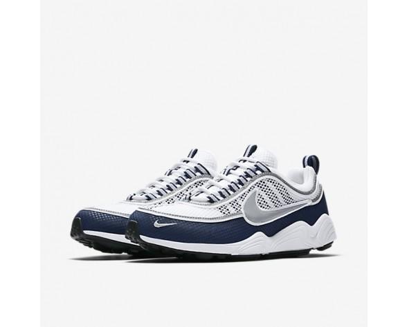 Chaussure Nike Air Zoom Spiridon Pour Homme Lifestyle Blanc