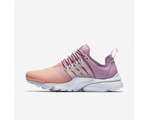separation shoes 6e3bb 78198 Chaussure Nike Air Presto Ultra Breathe Pour Femme Lifestyle Crépuscule  Brillant Orchidée Bleu Glacier Blanc NO. 896277-800