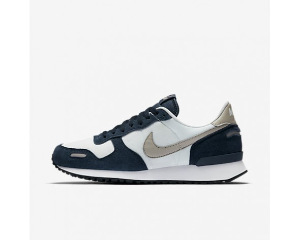 separation shoes 7dc31 347bb Chaussure Nike Air Vortex Pour Homme Lifestyle Marine Arsenal Blanc Sommet  Blanc Pavé NO. 903896-400