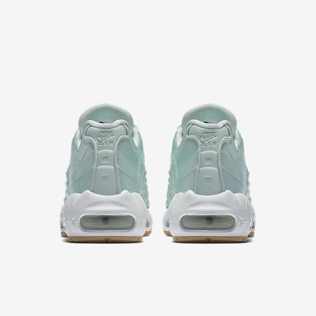 Chaussure Nike Air Max 95 Qs Pour Femme Lifestyle Fibre De