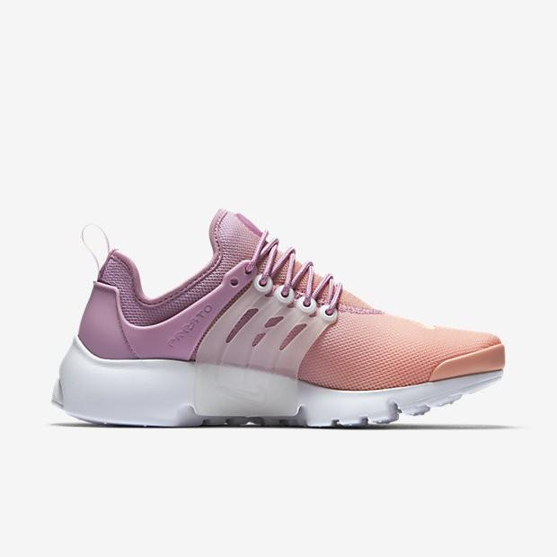 new arrivals 03f10 cf7aa Chaussure Nike Air Presto Ultra Breathe Pour Femme Lifestyle Crépuscule  Brillant/Orchidée/Bleu Glacier. Prix normal : 105,46 €