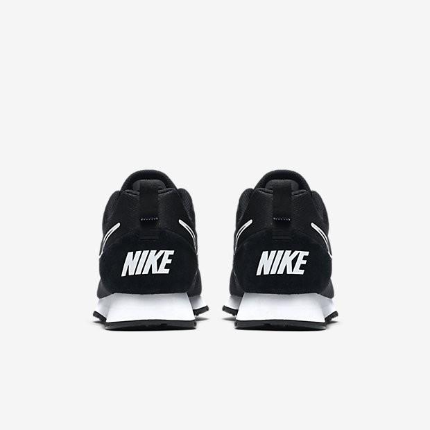 best website 88cb7 a9c45 Chaussure Nike Md Runner 2 Breathe Pour Homme Lifestyle Noir Noir NO.  902815-002