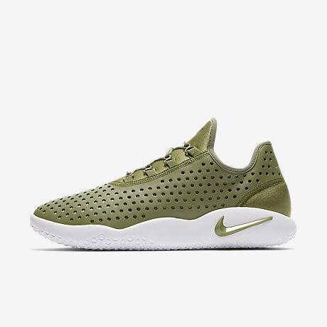 reputable site 7f1db a93e1 Chaussure Nike Fl-Rue Pour Homme Lifestyle Vert Feuille De Palmier Blanc Vert.  Prix normal   105,46 €