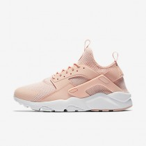 Chaussure Nike Air Huarache Ultra Breathe Pour Homme Lifestyle Orange Arctique/Blanc Sommet/Orange Arctique_NO. 833147-801