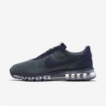 Chaussure Nike Air Max Ld-Zero Pour Homme Lifestyle Renard Bleu/Obsidienne/Gris Foncé/Noir_NO. 848624-002