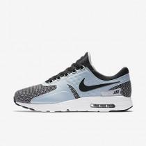 sports shoes dc38b 1d01d Chaussure Nike Air Max Zero Essential Pour Homme Lifestyle Noir Gris  Loup Noir NO.