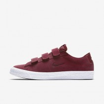 Chaussure Nike Sb Zoom Blazer Low Ac Pour Homme Skateboard Rouge Équipe/Blanc/Rouge Équipe_NO. 921739-661