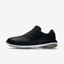 Chaussure Nike Lunar Control Vapor Pour Homme Golf Noir/Gris Foncé Métallique/Blanc/Noir_NO. 849971-002