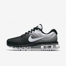 Chaussure Nike Air Max 2017 Pour Femme Lifestyle Noir/Blanc_NO. 849560-010