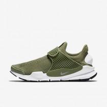Chaussure Nike Sock Dart Pour Femme Lifestyle Vert Feuille De Palmier/Noir/Blanc_NO. 819686-301