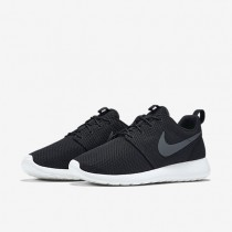 Chaussure Nike Roshe One Pour Homme Lifestyle Noir/Voile/Anthracite_NO. 511881-010
