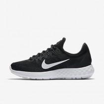 Chaussure Nike Lunar Skyelux Pour Femme Running Noir/Anthracite/Blanc_NO. 855810-001