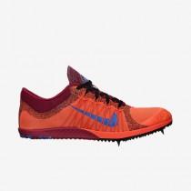 Chaussure Nike Victory Xc 3 Pour Femme Running Cramoisi Ultime/Fuchsia Agressif/Noir/Bleu Photo_NO. 654693-804