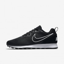 Chaussure Nike Md Runner 2 Breathe Pour Homme Lifestyle Noir/Noir_NO. 902815-002