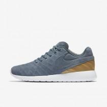 Chaussure Nike Roshe Tiempo Vi Fc Pour Homme Lifestyle Renard Bleu/Or Métallique/Bleu Marine Collège/Renard Bleu_NO. 852613-400
