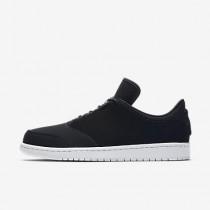 Chaussure Nike Jordan 1 Flight 5 Low Pour Homme Lifestyle Noir/Blanc/Noir_NO. 888264-010