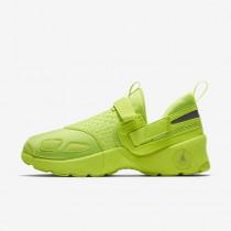 Chaussure Nike Jordan Trunner Lx Energy Pour Homme Lifestyle Volt/Argent Métallique/Argent Métallique_NO. 917424-705