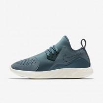 Chaussure Nike Lunarcharge Premium Pour Homme Lifestyle Jade Glacé/Voile/Turquoise Atomique Sombre/Turquoise Atomique Sombre_NO. 923281-331
