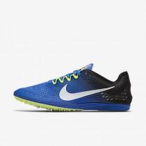 Chaussure Nike Zoom Matumbo 3 Pour Homme Running Hyper Cobalt/Noir/Vert Ombre/Blanc_NO. 835995-413