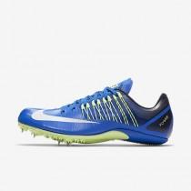 Chaussure Nike Zoom Celar 5 Pour Homme Running Hyper Cobalt/Noir/Vert Ombre/Blanc_NO. 629226-413
