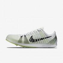 Chaussure Nike Zoom Matumbo 2 Pour Homme Running Blanc/Volt/Noir_NO. 526625-107
