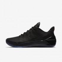 Chaussure Nike Kobe A.D. Pour Homme Basketball Noir/Gomme Marron Clair/Noir_NO. 852425-064