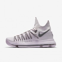Chaussure Nike Lab Zoom Kd 9 Pour Homme Basketball Rose Perle/Poussière_NO. 914692-600