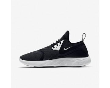 Chaussure Nike Lunarcharge Breathe Pour Homme Lifestyle Noir/Noir/Blanc_NO. 942059-001