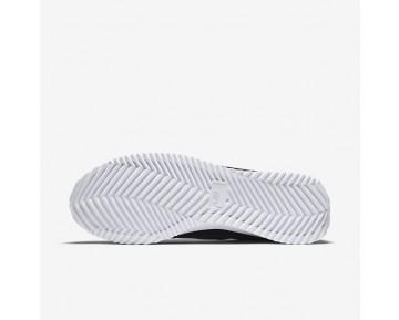 Chaussure Nike Cortez Ultra Moire Pour Homme Lifestyle Noir/Blanc/Noir_NO. 845013-001