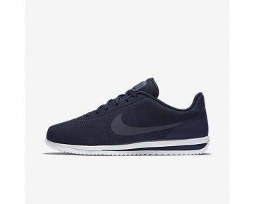 Chaussure Nike Cortez Ultra Moire Pour Homme Lifestyle Obsidienne/Blanc/Obsidienne_NO. 845013-401