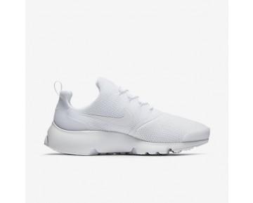 Chaussure Nike Presto Fly Pour Homme Lifestyle Blanc/Blanc/Blanc_NO. 908019-100
