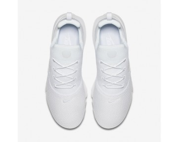 Chaussure Nike Presto Fly Pour Homme Lifestyle Blanc/Blanc/Blanc_NO. 908019-100
