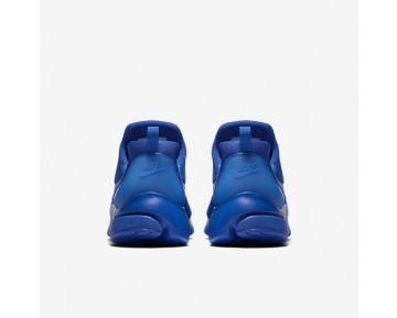 Chaussure Nike Presto Fly Pour Homme Lifestyle Bleu Électrique/Bleu Électrique/Bleu Électrique_NO. 908019-401