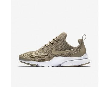 Chaussure Nike Presto Fly Pour Homme Lifestyle Kaki/Blanc/Kaki_NO. 908019-200
