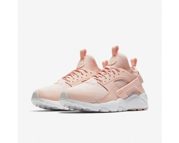 Chaussure Nike Air Huarache Ultra Breathe Pour Homme Lifestyle Orange Arctique/Blanc Sommet/Orange Arctique_NO. 833147-801