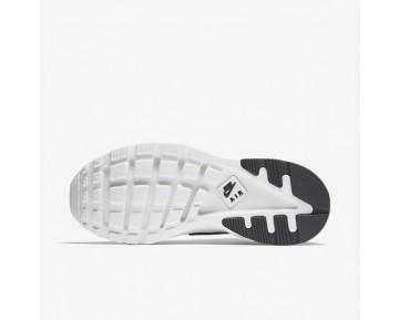 Chaussure Nike Air Huarache Ultra Breathe Pour Homme Lifestyle Noir/Blanc Sommet/Noir_NO. 833147-003