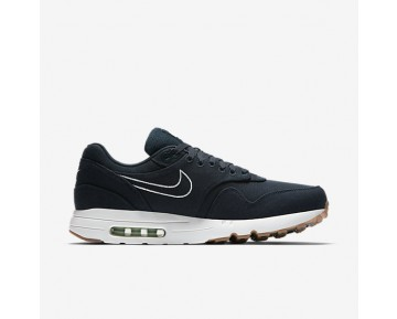 Chaussure Nike Air Max 1 Ultra 2.0 Textile Pour Homme Lifestyle Marine Arsenal/Voile/Menthe Fraîche/Marine Arsenal_NO. 898009-400