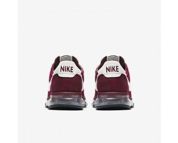 Chaussure Nike Air Max Ld-Zero Pour Homme Lifestyle Rouge Équipe/Rouge Équipe Foncé/Noir/Voile_NO. 848624-600