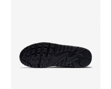 Chaussure Nike Air Max 90 Essential Pour Homme Lifestyle Noir/Blanc_NO. 537384-079
