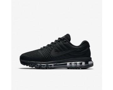 Chaussure Nike Air Max 2017 Pour Homme Lifestyle Noir/Noir/Noir_NO. 849559-004