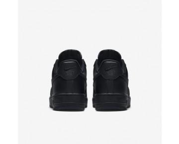 Chaussure Nike Air Force 1 '07 Pour Homme Lifestyle Noir/Noir_NO. 315122-001