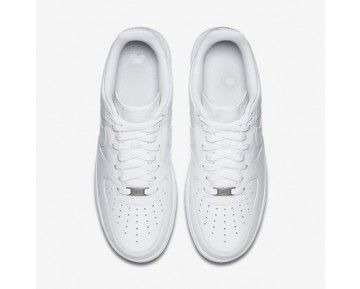 Chaussure Nike Air Force 1 '07 Pour Homme Lifestyle Blanc/Blanc_NO. 315122-111