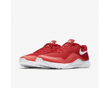 Chaussure Nike Metcon Repper Dsx Pour Homme Fitness Et Training Rouge Université/Cramoisi Brillant/Hyper Orange/Blanc_NO. 898048-600