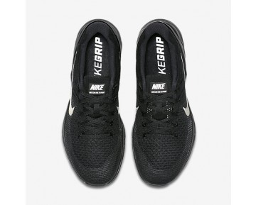 Chaussure Nike Metcon Dsx Flyknit Pour Homme Fitness Et Training Noir/Noir_NO. 852930-004
