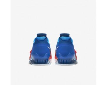 Chaussure Nike Romaleos 3 Amp Pour Homme Fitness Et Training Jaillir/Blanc/Cramoisi Brillant_NO. 923287-402