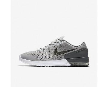 Chaussure Nike Air Max Typha Pour Homme Fitness Et Training Gris Loup/Gris Foncé/Blanc/Noir_NO. 820198-002